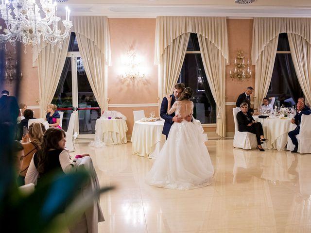 Il matrimonio di Matteo e Erica a Lesmo, Monza e Brianza 79