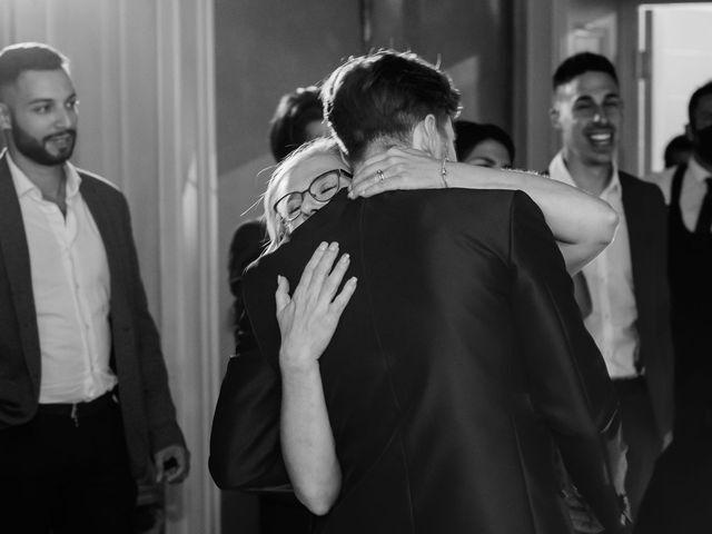 Il matrimonio di Matteo e Erica a Lesmo, Monza e Brianza 81
