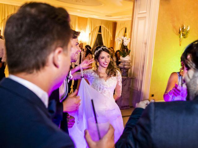 Il matrimonio di Matteo e Erica a Lesmo, Monza e Brianza 82