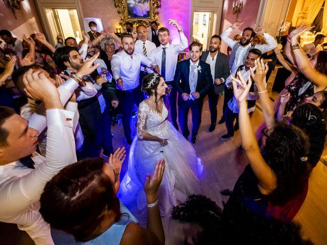 Il matrimonio di Matteo e Erica a Lesmo, Monza e Brianza 83