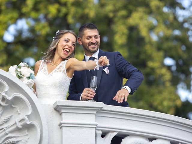 Il matrimonio di Vincenzo e Valentina a Torino, Torino 1
