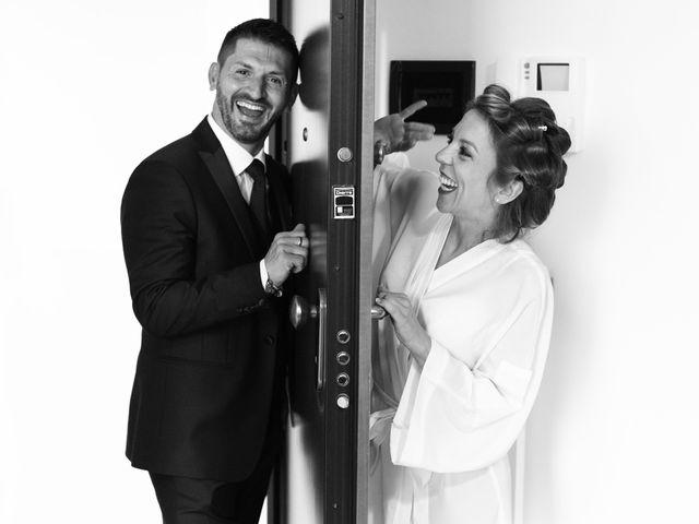 Il matrimonio di Vincenzo e Valentina a Torino, Torino 6