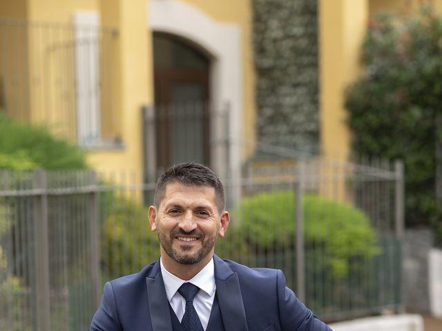 Il matrimonio di Vincenzo e Valentina a Torino, Torino 11