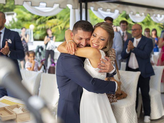 Il matrimonio di Vincenzo e Valentina a Torino, Torino 15