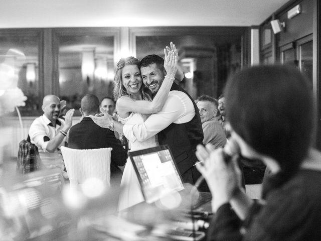 Il matrimonio di Vincenzo e Valentina a Torino, Torino 22
