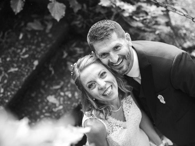 Il matrimonio di Vincenzo e Valentina a Torino, Torino 18