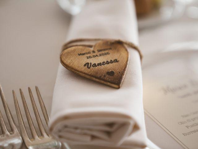 Il matrimonio di Marco e Simona a Cesano Maderno, Monza e Brianza 2