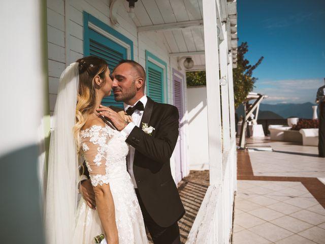 Il matrimonio di Marco e Simona a Cesano Maderno, Monza e Brianza 13