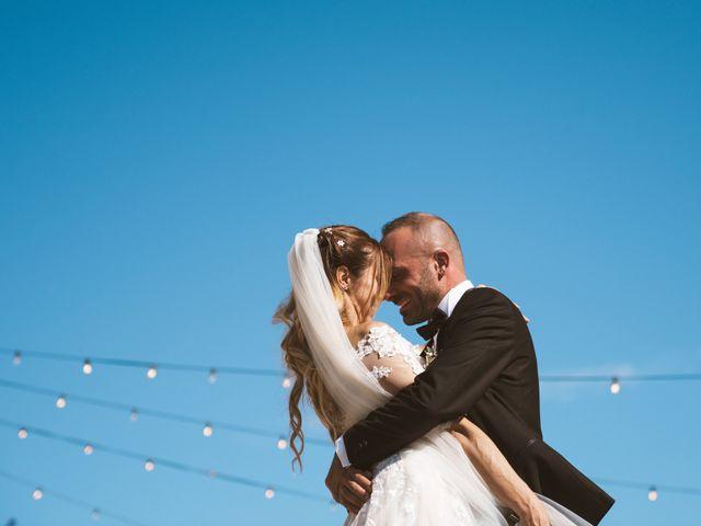 Il matrimonio di Marco e Simona a Cesano Maderno, Monza e Brianza 17