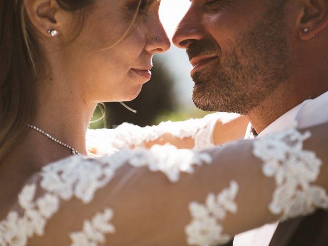 Il matrimonio di Marco e Simona a Cesano Maderno, Monza e Brianza 19