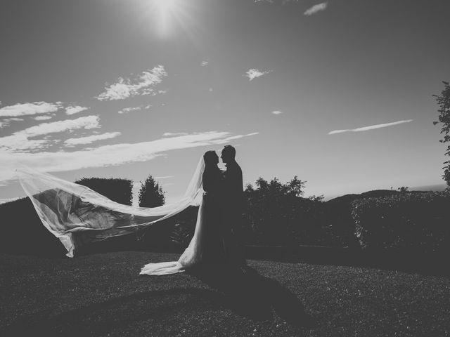 Il matrimonio di Marco e Simona a Cesano Maderno, Monza e Brianza 23