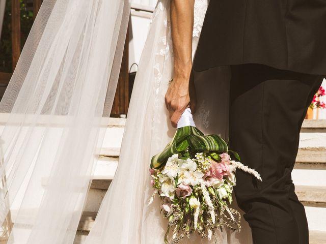 Il matrimonio di Marco e Simona a Cesano Maderno, Monza e Brianza 24