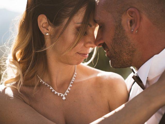 Il matrimonio di Marco e Simona a Cesano Maderno, Monza e Brianza 27