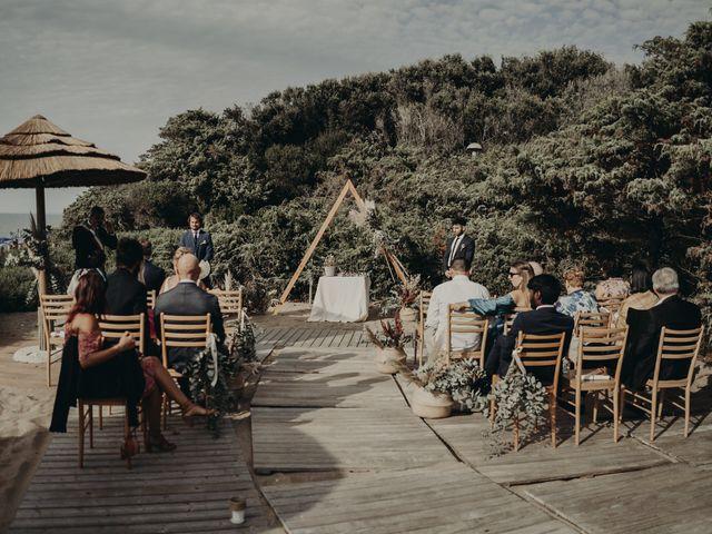 Il matrimonio di Diletta e Santiago a Livorno, Livorno 12