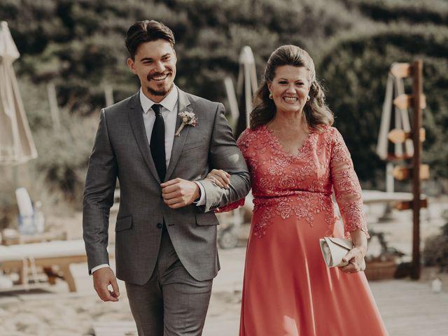 Il matrimonio di Diletta e Santiago a Livorno, Livorno 13