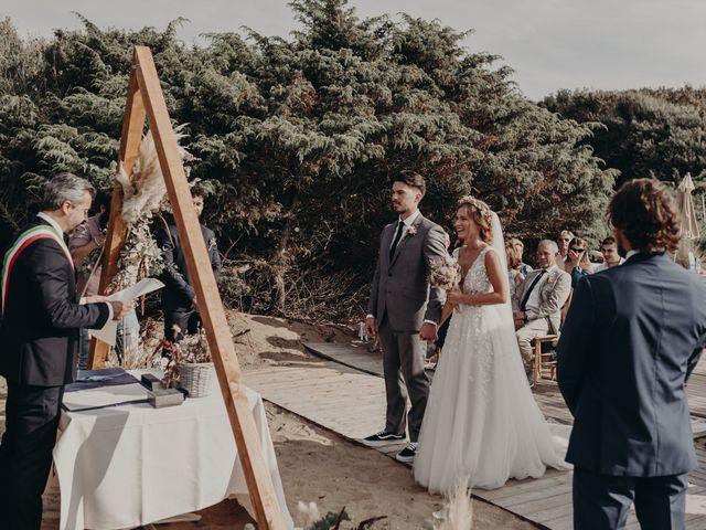 Il matrimonio di Diletta e Santiago a Livorno, Livorno 15
