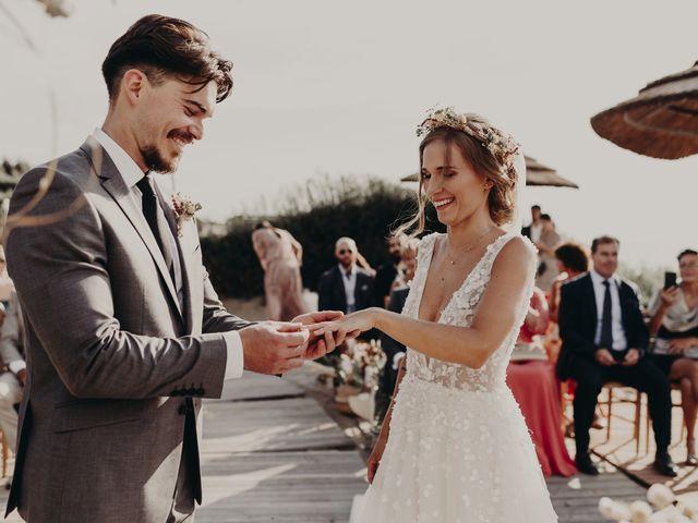 Il matrimonio di Diletta e Santiago a Livorno, Livorno 17