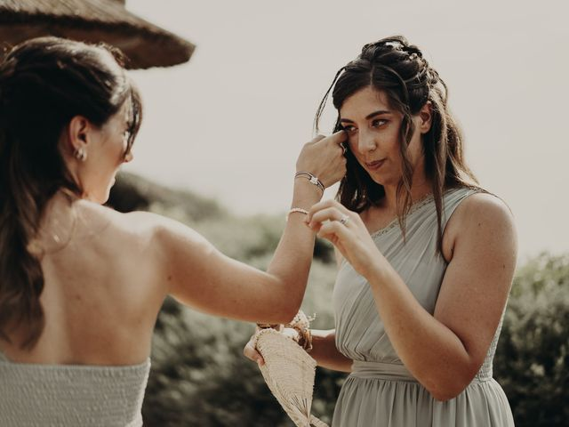Il matrimonio di Diletta e Santiago a Livorno, Livorno 21