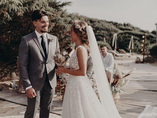 Il matrimonio di Diletta e Santiago a Livorno, Livorno 23