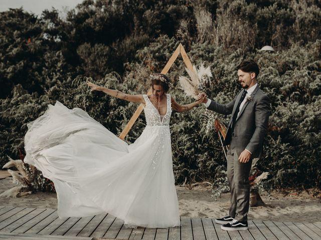 Il matrimonio di Diletta e Santiago a Livorno, Livorno 29
