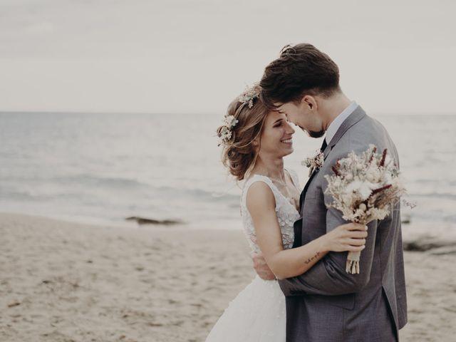 Il matrimonio di Diletta e Santiago a Livorno, Livorno 34