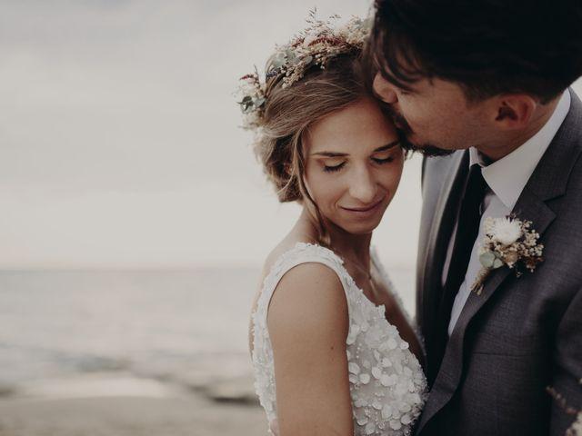 Il matrimonio di Diletta e Santiago a Livorno, Livorno 35