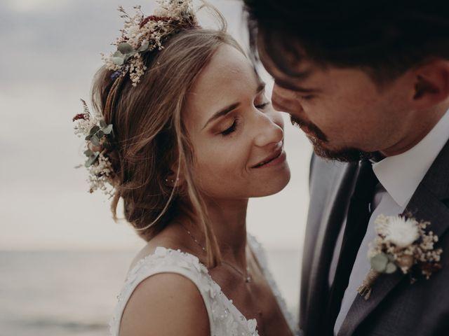 Il matrimonio di Diletta e Santiago a Livorno, Livorno 36