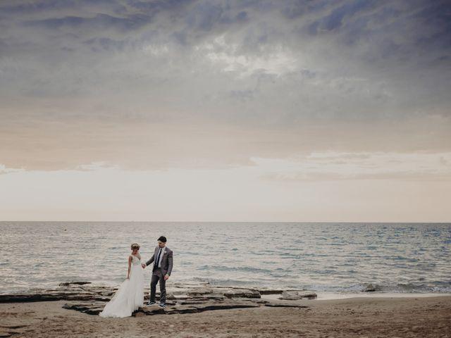 Il matrimonio di Diletta e Santiago a Livorno, Livorno 37