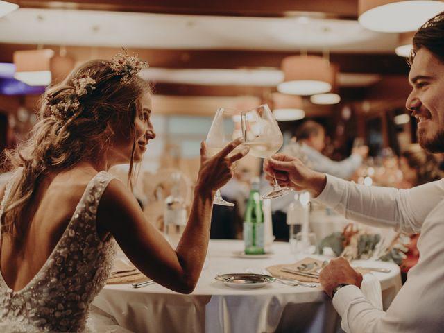 Il matrimonio di Diletta e Santiago a Livorno, Livorno 40