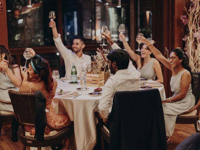 Il matrimonio di Diletta e Santiago a Livorno, Livorno 45
