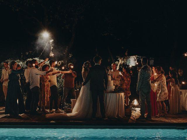 Il matrimonio di Diletta e Santiago a Livorno, Livorno 46