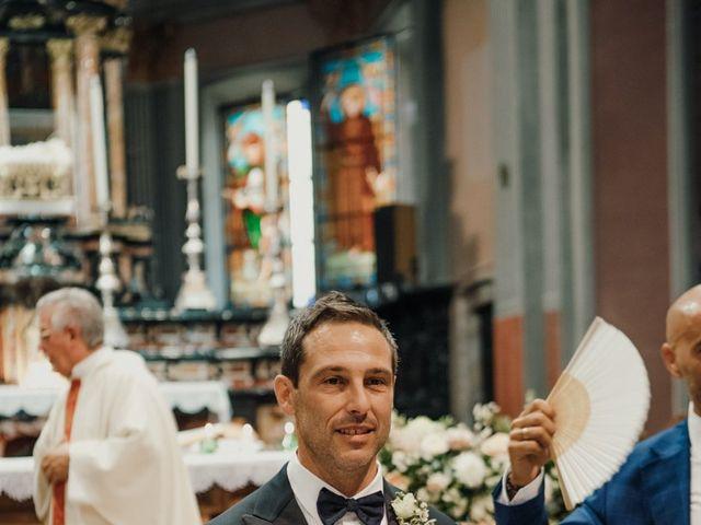 Il matrimonio di Litiano e Chiara a Cerano, Novara 18