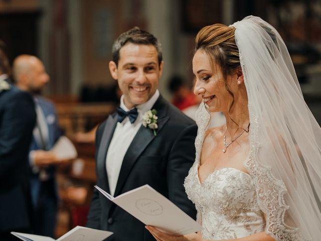 Il matrimonio di Litiano e Chiara a Cerano, Novara 20