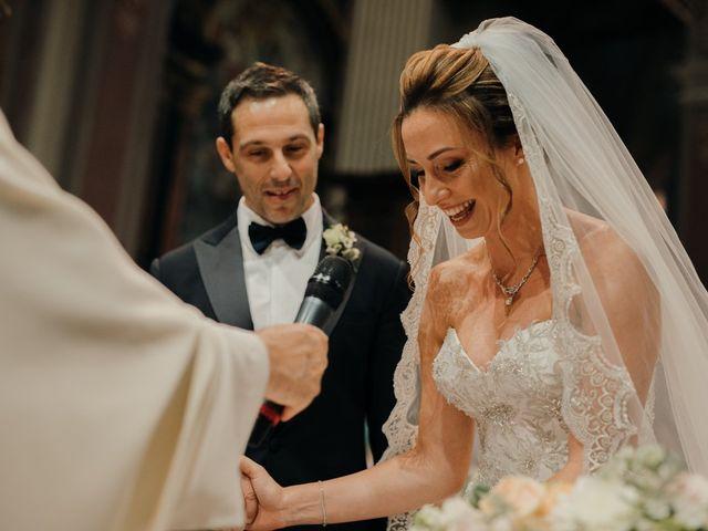 Il matrimonio di Litiano e Chiara a Cerano, Novara 23