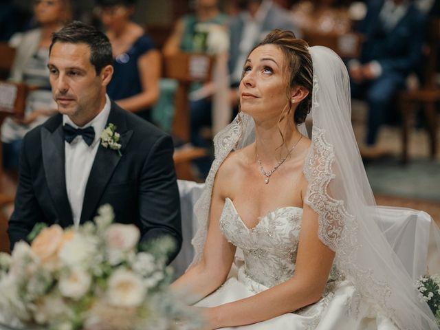Il matrimonio di Litiano e Chiara a Cerano, Novara 26