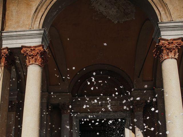 Il matrimonio di Litiano e Chiara a Cerano, Novara 29