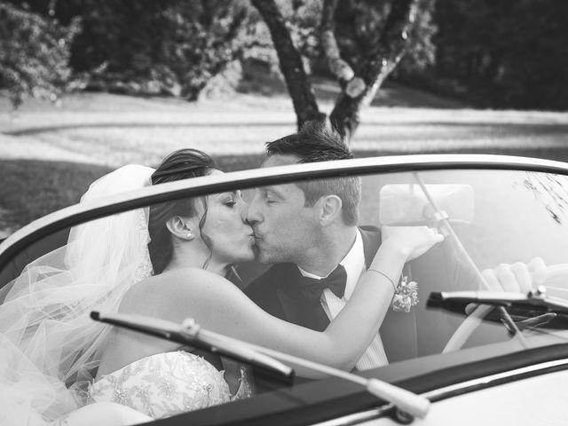 Il matrimonio di Litiano e Chiara a Cerano, Novara 30