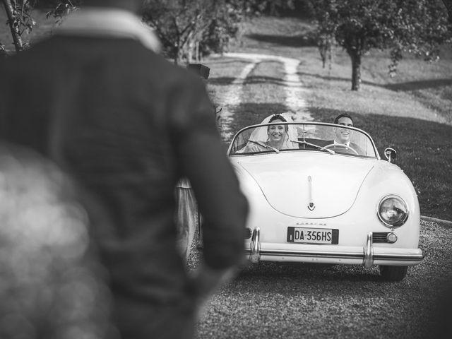 Il matrimonio di Litiano e Chiara a Cerano, Novara 31