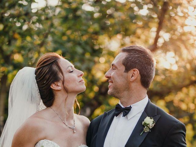 Il matrimonio di Litiano e Chiara a Cerano, Novara 34