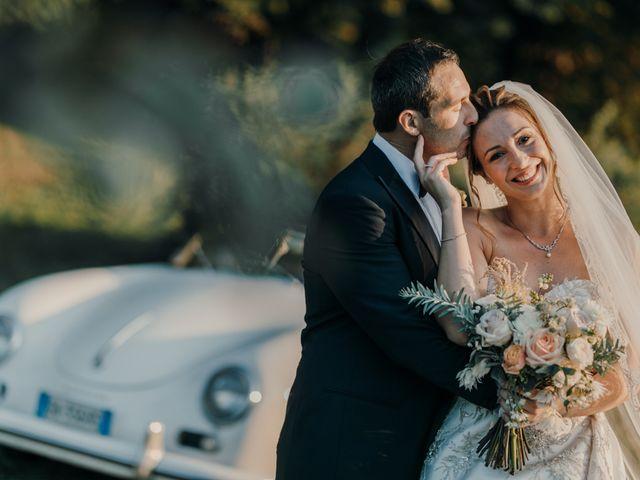 Il matrimonio di Litiano e Chiara a Cerano, Novara 36