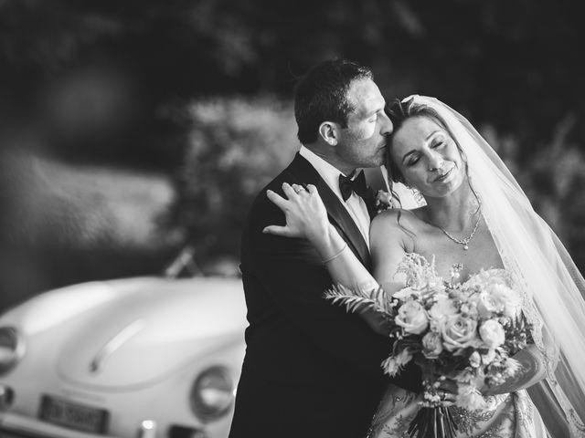 Il matrimonio di Litiano e Chiara a Cerano, Novara 37