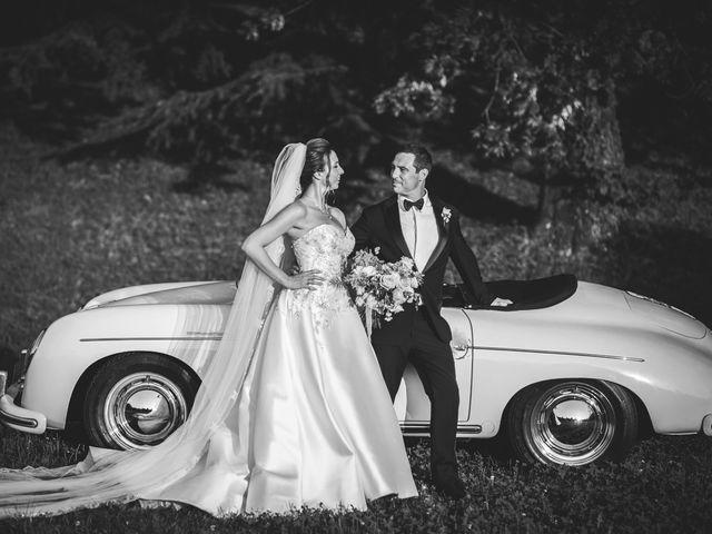 Il matrimonio di Litiano e Chiara a Cerano, Novara 38