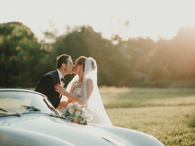 Il matrimonio di Litiano e Chiara a Cerano, Novara 40