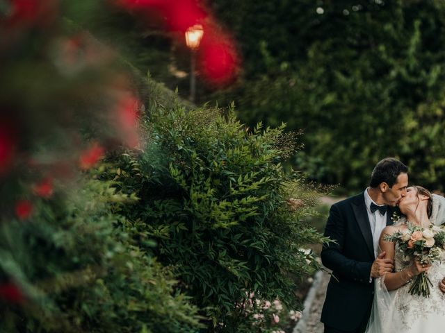 Il matrimonio di Litiano e Chiara a Cerano, Novara 1