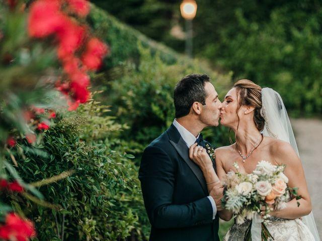 Il matrimonio di Litiano e Chiara a Cerano, Novara 44