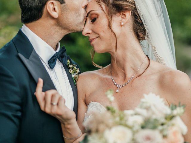 Il matrimonio di Litiano e Chiara a Cerano, Novara 46