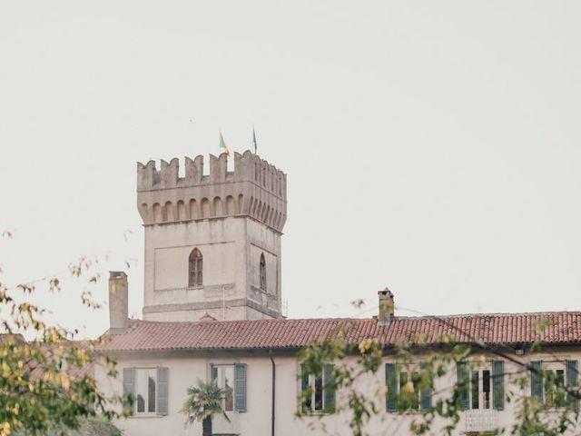 Il matrimonio di Litiano e Chiara a Cerano, Novara 48