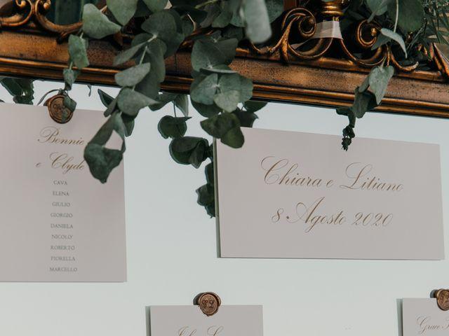 Il matrimonio di Litiano e Chiara a Cerano, Novara 59