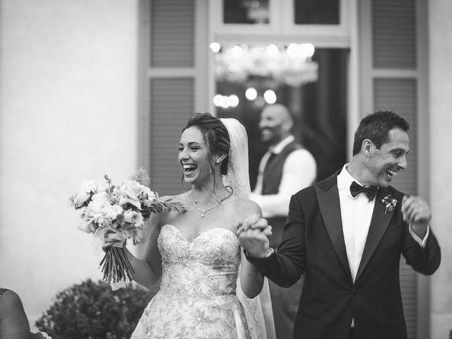 Il matrimonio di Litiano e Chiara a Cerano, Novara 65