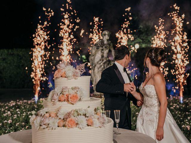 Il matrimonio di Litiano e Chiara a Cerano, Novara 86